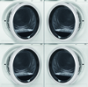 AEG T8DE84EW Tumble Dryer