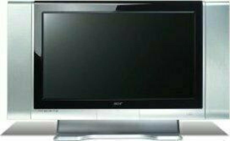 Acer AT3205-DTV front
