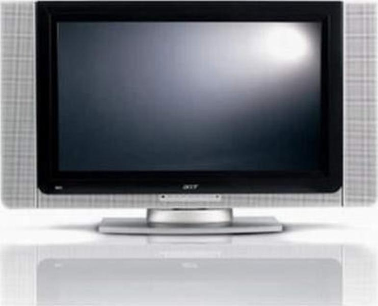 Acer AT3201W front