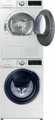 Samsung DV90N62632W Wäschetrockner