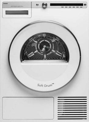 Asko T408HDW Tumble Dryer
