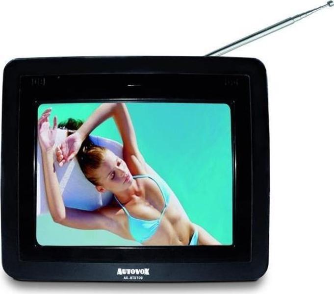 Autovox 8TDT09 TV