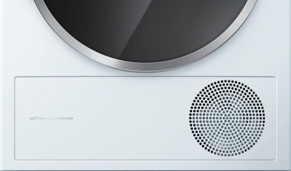 Siemens WT47W5W0 Tumble Dryer
