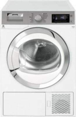 Smeg DHT83LES Wäschetrockner