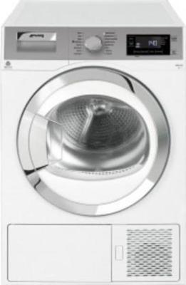 Smeg DHT73LES Wäschetrockner