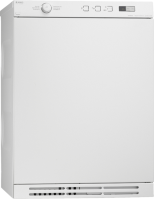 Asko T754HPW Wäschetrockner