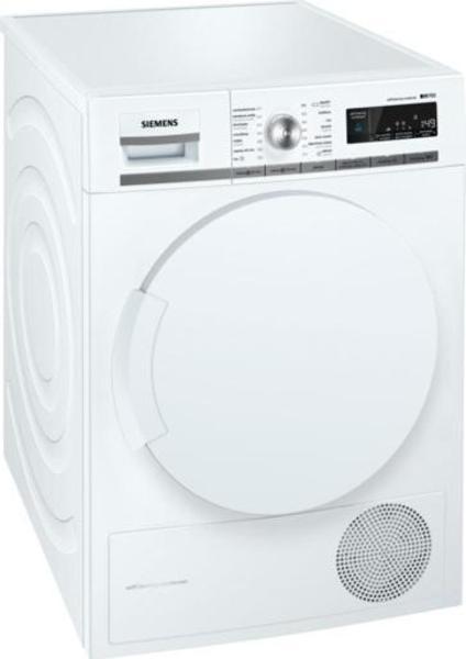 Siemens WT43W530EE