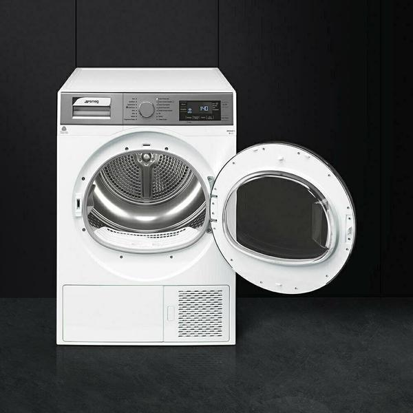 Smeg DHT83LIT-1 Tumble Dryer
