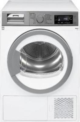 Smeg DHT82LSIT Wäschetrockner
