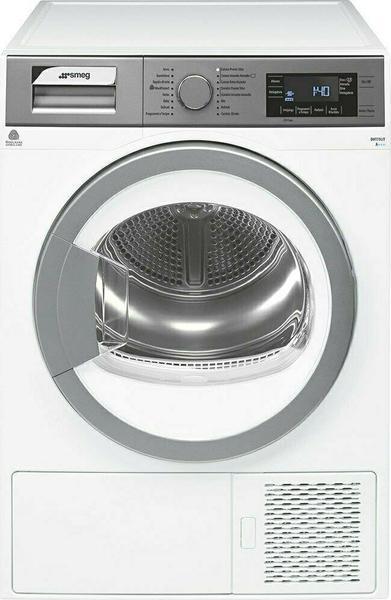 Smeg DHT73LIT Tumble Dryer