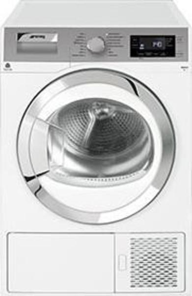 Smeg DHT83LIT Tumble Dryer