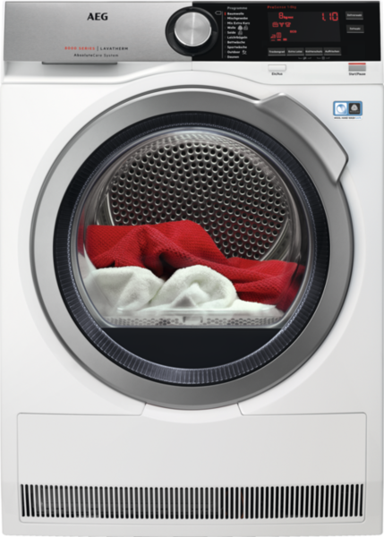 AEG T8DE86685 Tumble Dryer