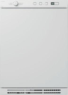 Asko T857HPW Wäschetrockner