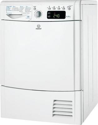 Indesit IDCE G45X BHPS Wäschetrockner