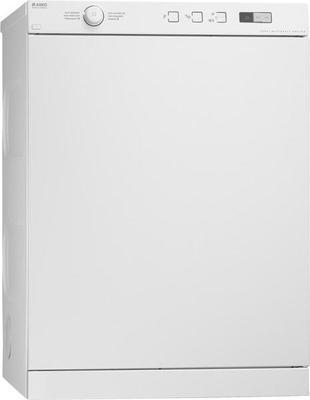 Asko T754CW Wäschetrockner