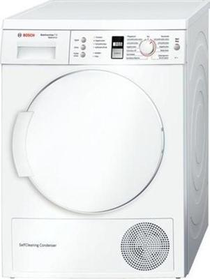 Bosch WTW8436ECO Suszarka