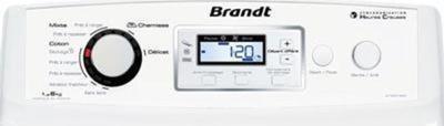 Brandt ETE6736K Wäschetrockner