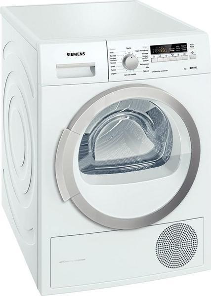Siemens WT46W260IT