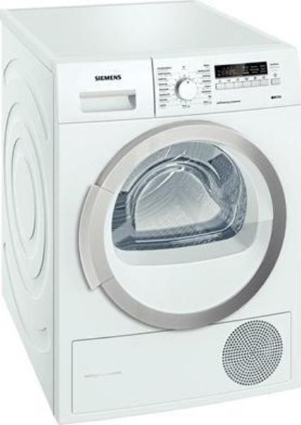 Siemens WT46W262FG