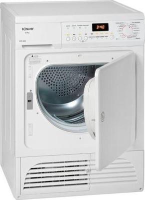 Bomann WTK 5800 Wäschetrockner