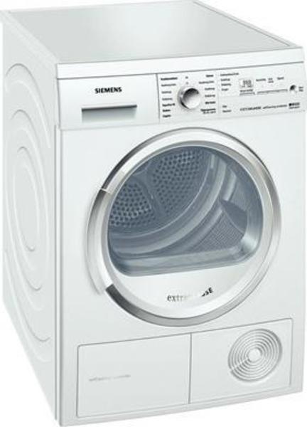 Siemens WT46W381NL