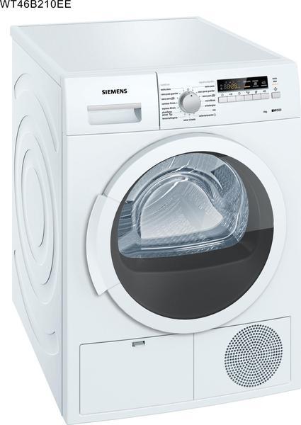 Siemens WT46B210EE