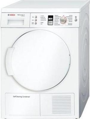 Bosch WTW8436Z Wäschetrockner