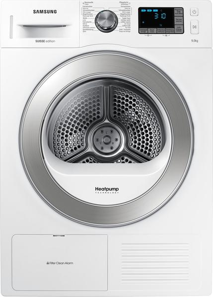 Samsung DV90F5E6 tumble dryer