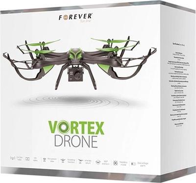 Forever Vortex Drone