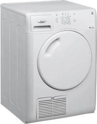 Whirlpool AWZ7556 Wäschetrockner