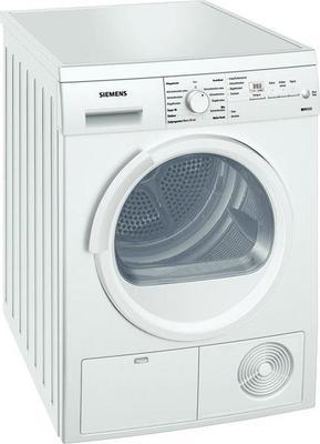 Siemens WT46E305 Wäschetrockner