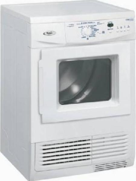 Whirlpool AWZ9700