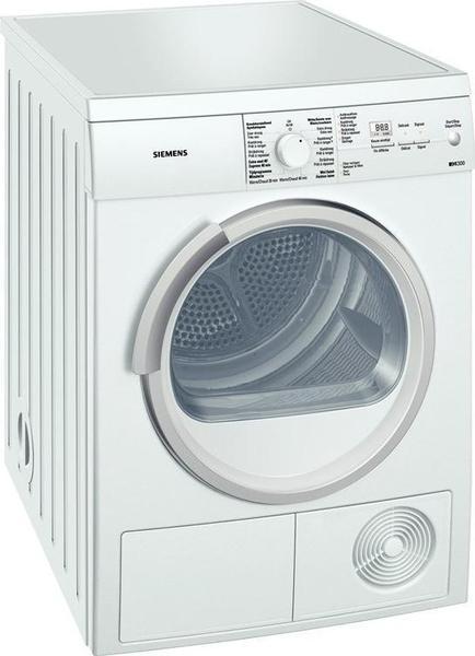 Siemens WT36V305FG