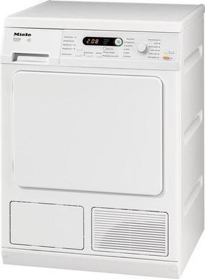 Miele T 8000 WP Eco Wäschetrockner