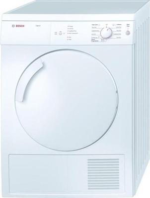 Bosch WTV74104GB Wäschetrockner