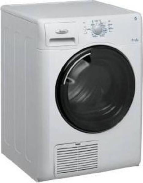 Whirlpool AZB7580