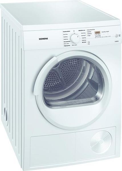 Siemens WT36V300NL
