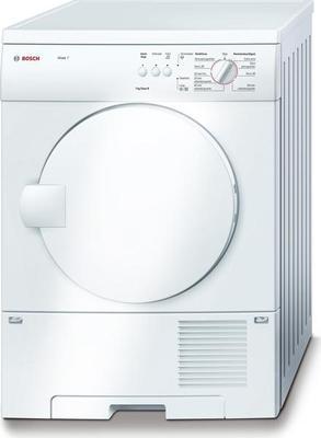 Bosch WTC84101EE Wäschetrockner