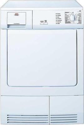 AEG LVT55400 Wäschetrockner
