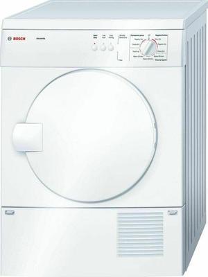 Bosch WTC82100US Wäschetrockner