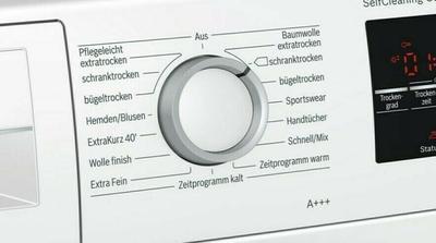 Bosch WTW84443