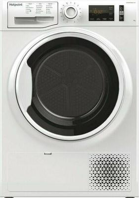 Hotpoint NTM1172WKIT Tumble Dryer