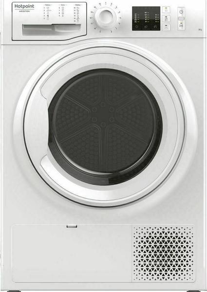 Hotpoint NTM1081EU tumble dryer