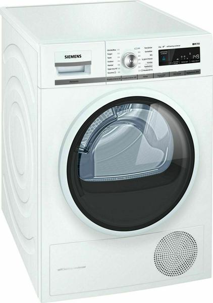 Siemens WT45W560TR