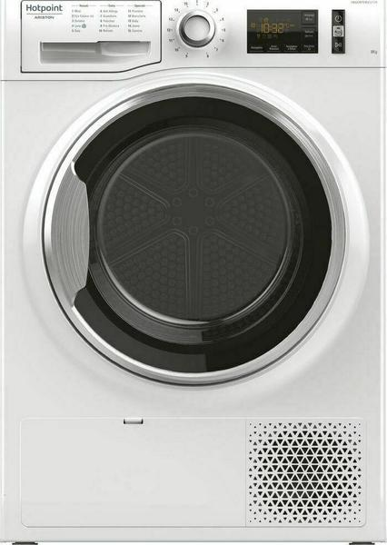 Hotpoint NTM1182XBIT tumble dryer