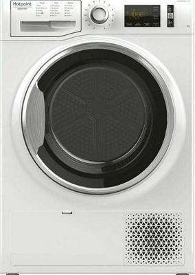 Hotpoint NTM1182XBIT Tumble Dryer
