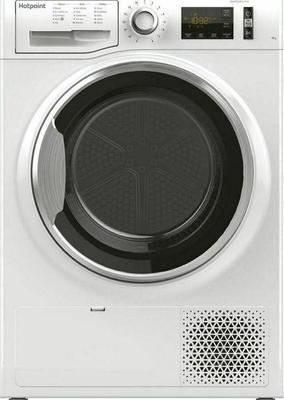 Hotpoint NTM1182XBUK Tumble Dryer