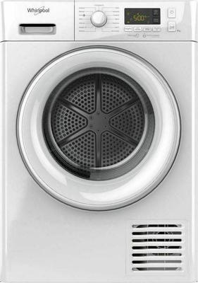 Whirlpool FTM1182WSYIT Wäschetrockner