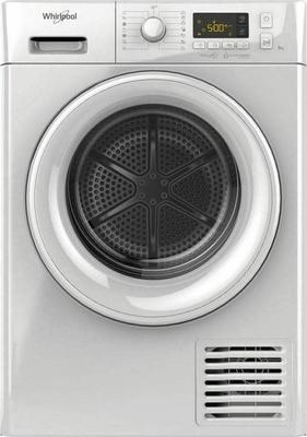 Whirlpool FTM1182YEU Wäschetrockner