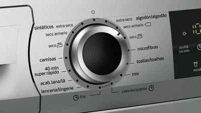 Balay 3SB988X Tumble Dryer